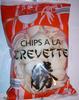 Chips à la crevette (2 sachets) - Product
