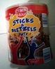 Sticks & bretzels - Produit