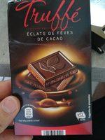 Scholetta chocolat praliné lait - Product - fr
