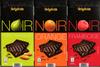 Chocolat Noir Poire Amandes ou Chocolat Noir Orange ou Chocolat Noir Framboise - Produit