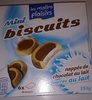 Mini Biscuits - Product