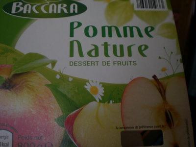 Compote de Pommes ou Compote Pommes Bananes - Product - fr