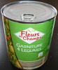 Garniture 4 légumes - Produit