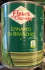 Épinards en branches - Produit