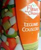 Légumes couscous - Product