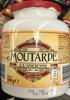 Moutarde à l'ancienne au vin blanc - Prodotto