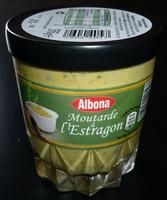Moutarde aux herbes de provence - Produit