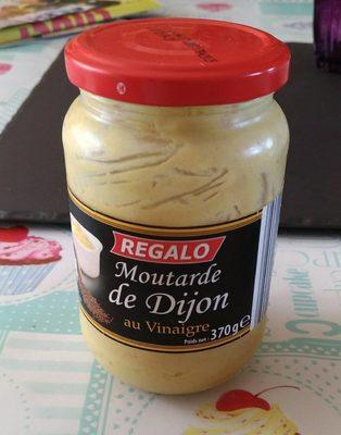 Moutarde de dijon au vinaigre - 10