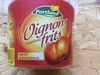 Oignons frits - Product