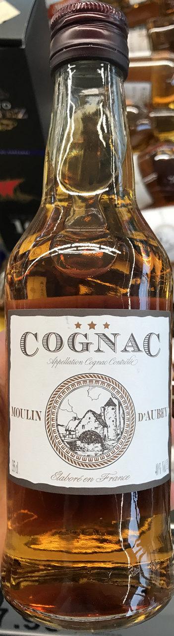 Cognac - Produit