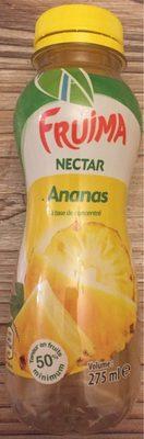 Nectar d'ananas - Produit - fr