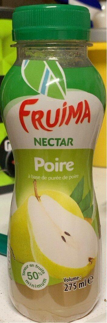 Nectar de Mangue - Produit - fr