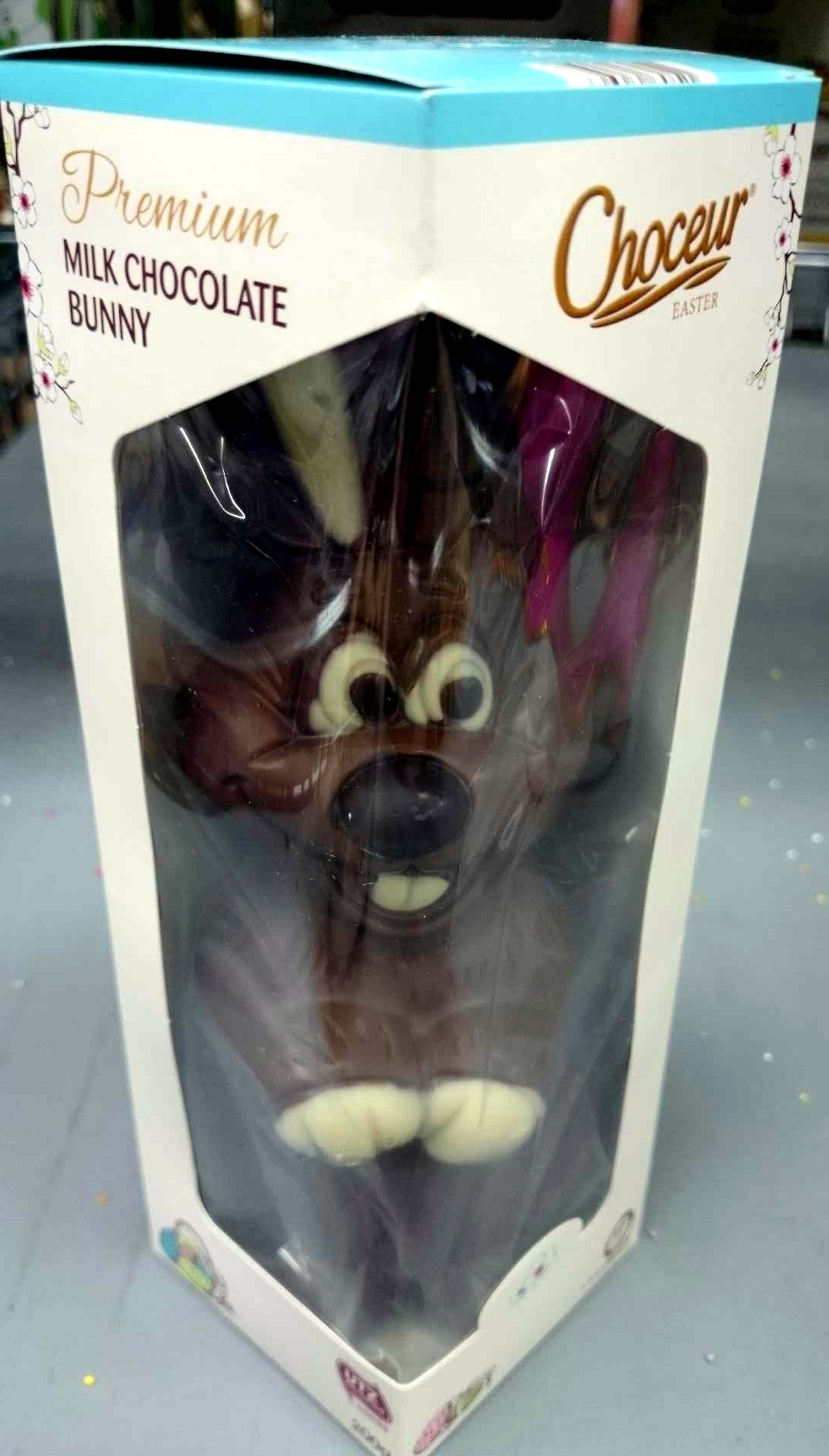 Premium Milk Chocolate Bunny - Product