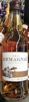 Armagnac - Produit
