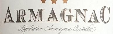 Armagnac - Ingrédients