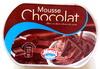 glace mousse au chocolat - Product