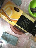 Bûche glacée 3 chocolat - Produit - fr