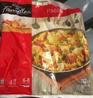 Paella Royal - Produit - fr