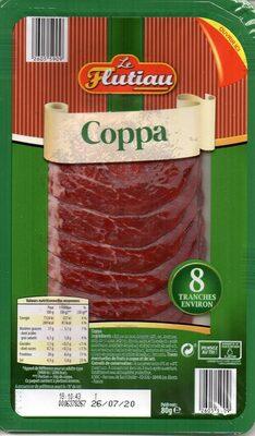 Coppa - Product - fr