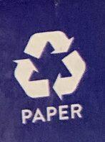 Pommes Jazz - Instruction de recyclage et/ou informations d'emballage - fr