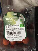 Tomate Cerise - Ingrédients