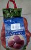 La pomme de terre - Produit