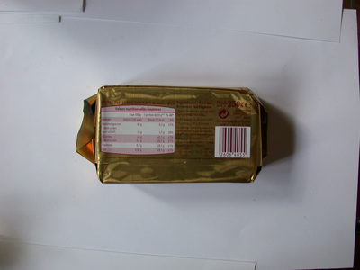 Beurre Doux Extra-Fin (82 % MG) - 6