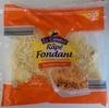 Râpé fondant Mozzarella - Emmental Spécial Gratins (24 % MG) - Product