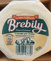 Brebily - Produit - fr