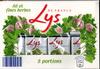 Ail et fines herbes (8 portions) - (32,5 %MG) - Produit