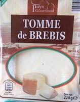 Pur brebis - Produit - fr