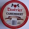 Camembert, au lait pasteurisé (21 % MG) - Product