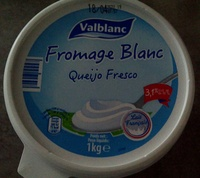 Fromage Blanc (3,1% MG) - Product