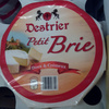 Petit Brie (33 % MG) - Product