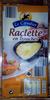 Raclette en tranches - Produit