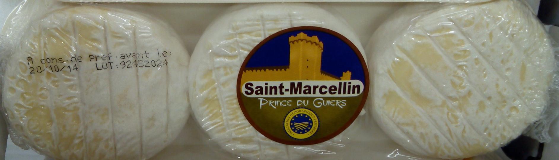 Saint-Marcellin - Product - fr