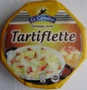 Fromage pour Tartiflette (27 % MG) - Product