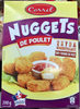 Nuggets de Poulet - Product
