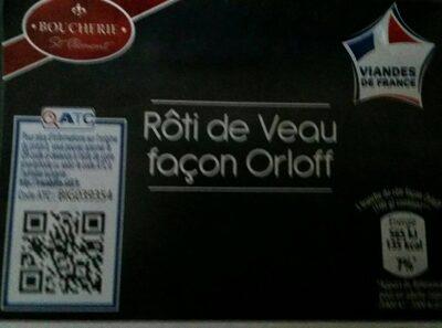 Céleri râpé en sauce rémoulade - Produit - fr