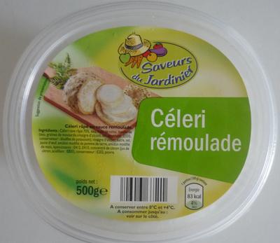 Céleri rémoulade - Product - fr