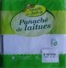 Panaché de laitues - Produit