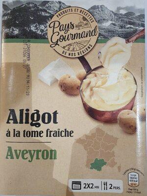 Aligot - Produit - fr