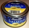 Flavoured Salmon Aioli & Cracked Pepper - Product