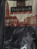 Potjevlesch - Produit - fr
