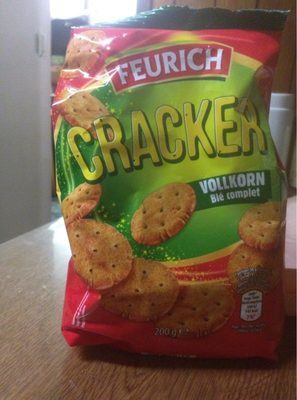 Cracker - Product - fr