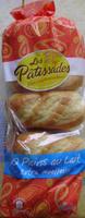 10 Pains au Lait (Extra moelleux) - Product - fr