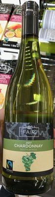 2017 Chardonnay Afrique du Sud - Product
