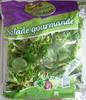 Salade gourmande (3/4 personnes) - Produit