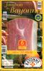 Jambon de Bayonne affiné 9 mois - Product