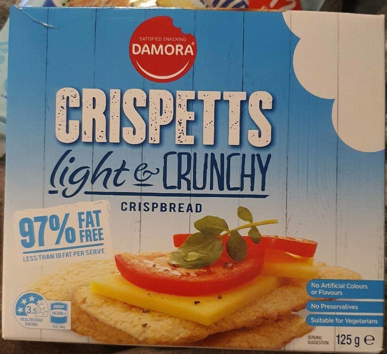 Crispettes - Produit - en